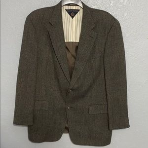 Tommy Hilfiger Grey suit jacket
